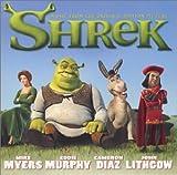 Shrek サウンドトラック