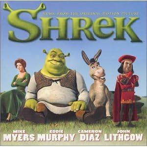 Soundtrack -  Shrek