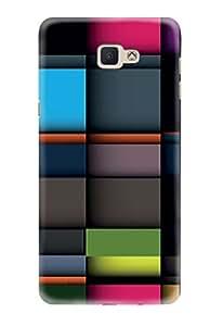 Samsung Galaxy A9 Cover , Samsung Galaxy A9 Case, Designer Printed Cover by Hupshy