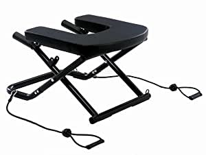 Health Mark IVO18110 Yogacise 2-In-1 Yoga and Exercise Bench