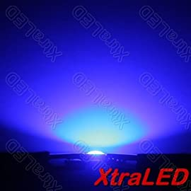 ProLight 1W Blue LED PG1N-1LBS