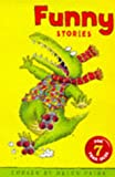 Funny Stories for 7 Year Olds