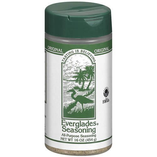 Everglades Seasoning - 16oz
