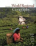 img - for Essentials of World Regional Geography book / textbook / text book