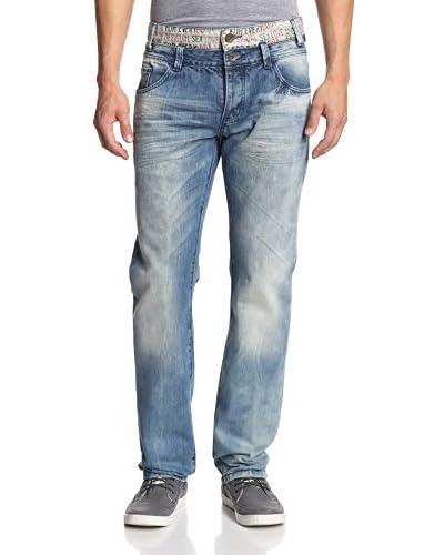 Desigual Men's Double Jeans
