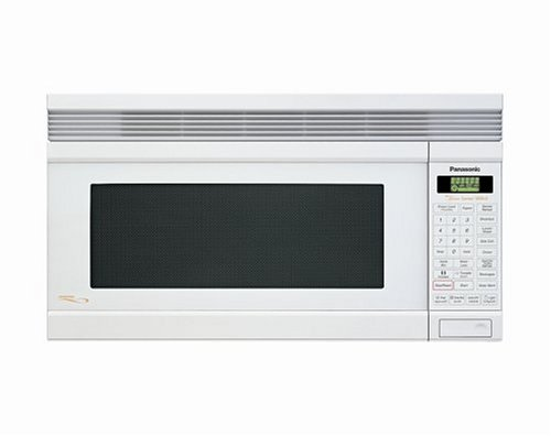 panasonic nnh264wf inverter microwave white - Panasonic Microwave Inverter