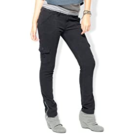 Belle Skinny Cargo Pants