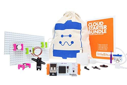 littleBits Electronics Cloud Starter Bundle