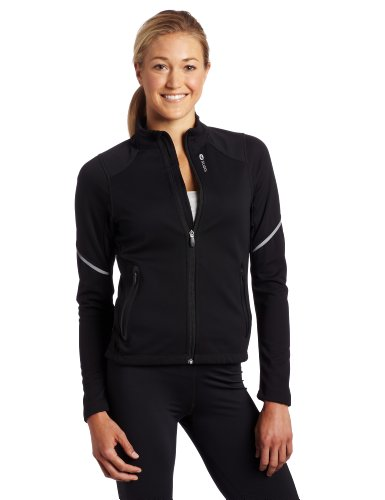 Sugoi Women's Firewall 220 Zip Jacket