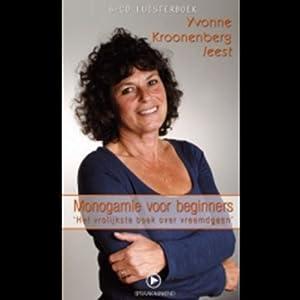 Monogamie voor beginners Audiobook