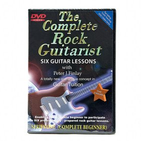 The Complete Fingerstyle Guitarist [VHS]