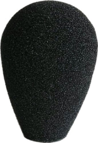 Beyerdynamic Ws58Az Windscreen For M58 Microphones, Charcoal Grey