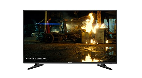 Hisense LHD32D50 80 cm (32 Zoll) Fernseher (HD Ready, Triple Tuner)