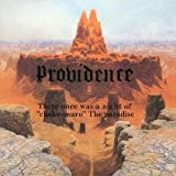 Providence - There Once Was A Night Of Choko-Muro The Paradise [Japan LTD CD] KICS-91949