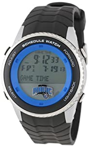 NBA Mens NBA-SW-ORL Schedule Series Orlando Magic Watch by Game Time