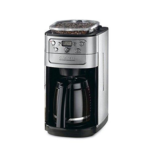 GRINDBREW-COFFEE-MAKER-by-CUISINART-MfrPartNo-DGB700BC