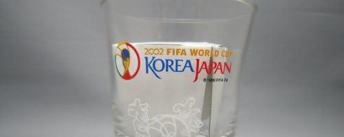 非売品 2002FIFA日韓ワールドカップグラス 3種類セット