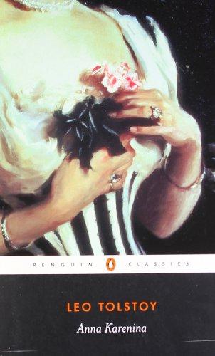 Image of Anna Karenina (Penguin Classics)