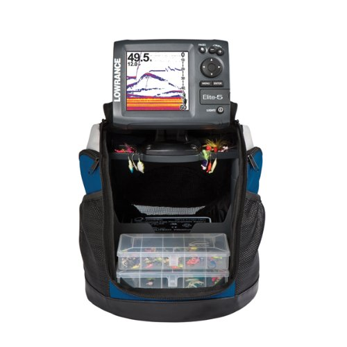Lowrance Ice Transducer Float Cabela s Canada