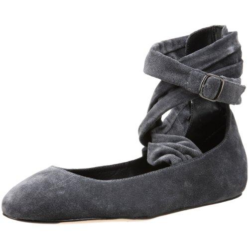 Joe's Jeans Women's Sassy Ballet Flat