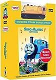 Thomas & Friend Sing-Along/Sto