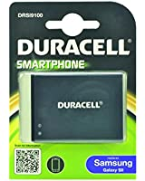 Duracell DRSI9100 Batterie pour Samsung Galaxy SII