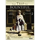 "The Trip To Bountiful [Australien Import]von ""Geraldine Page"""