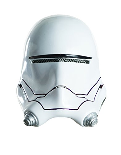 Star Wars: The Force Awakens Child's Flametrooper Half Helmet