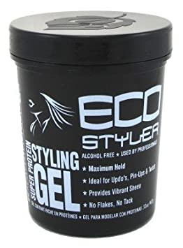 Eco Styling Gel Natural Hair 2017 2018 Best Cars Reviews