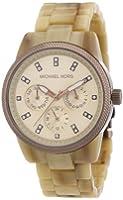 Michael Kors Women's MK5641 Ritz Sand Watch