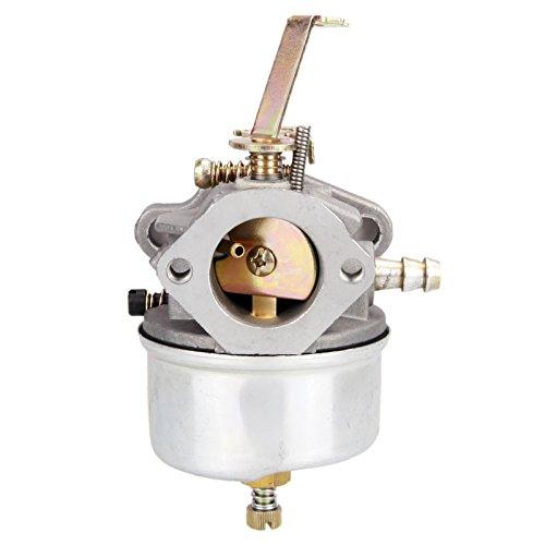 Pinty Carburetor for Tecumseh H30 H50 H60 HH60 632230 632272 Snow Blower Generator Chipper (Carburetor Tecumseh 632230 compare prices)
