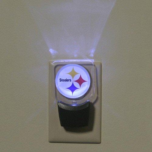 Pittsburgh Steelers Nightlight