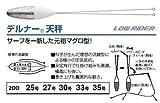 富士工業(FUJI KOGYO) デルナー天秤 2DO 25号