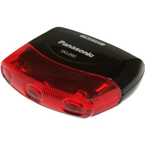 Panasonic(パナソニック) LEDかしこいテールライト SKL090 ブラック