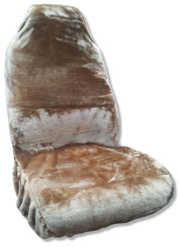 Sheepskin Carseat Covers front-889756
