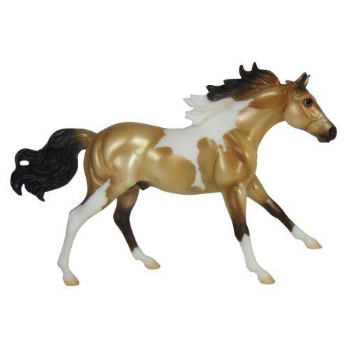 Breyer Buckskin Paint - Classics Toy Horse