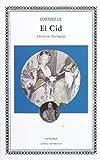 El Cid / The Cid (Spanish Edition)