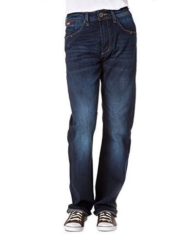 LEE COOPER Jeans [Blu Scuro]