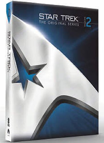Star Trek – The Original Series – Series 2 –
