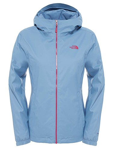 Damen Outdoor Jacke THE NORTH FACE Quest Insulated Outdoor Jacket