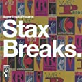 Super Breaks Presents Stax Breaks