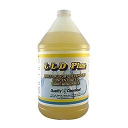 L-L-D PLUS - 5 gallon pail