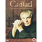 "Cadfael - Series 2 [UK Import]von ""Derek Jacobi"""