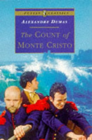 The Count of Monte Cristo (Puffin Classics) : Abridged, FILS, ALEXANDRE , Robin H. Waterfield