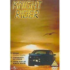 Knight Rider Vol 1 (UK version)