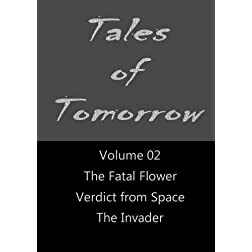 Tales of Tomorrow - Volume 02