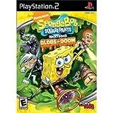 SpongeBob SquarePants featuring NickToons: Globs of Doom - PlayStation 2
