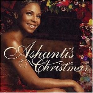 Ashanti - Christmas Album - Zortam Music