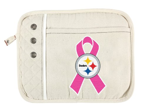 NFL Pittsburgh Steelers BCA Old School Tablet Sleeve at Amazon.com