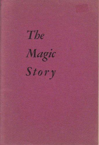 The Magic Story, Fredric Van Rensselaer Dey